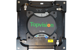 Topvision 4mm Indoor LED Chassis