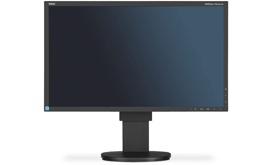 NEC EA244UHD 4K Monitor