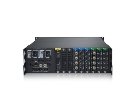 Barco S3 Compact Event Master processor