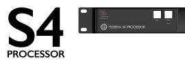 Brompton Tessera S4 Processor