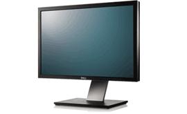 Dell 2410 Monitor (24 Inch)