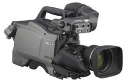 Cameras & PPU