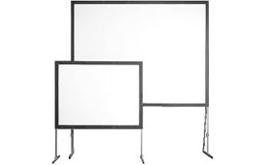Stumpfl Screens - 4:3